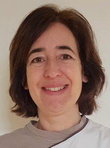 Nadine Ritzer